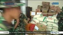 Angkut Logistik, Petugas Bandara Mutiara Palu Butuh Bantuan Alat