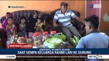 Kisah Satu Keluarga Lolos dari Gempa dan Tsunami Sulteng