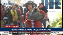 Bantuan NasDem Disalurkan ke Korban Bencana Sulteng