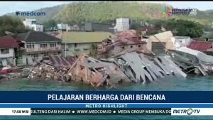 Pelajaran Berharga dari Bencana
