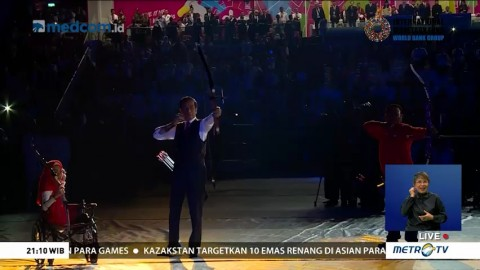 Opening Ceremony Asian Para Games 2018 (12)