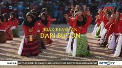 Jejak Kearifan dari Buton (1)