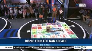 Bisnis Edukatif Nan Kreatif (2)