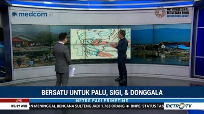 Indonesia Rawan Gempa dan Tsunami, Kenapa? (1)