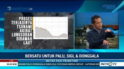 Indonesia Rawan Gempa dan Tsunami, Kenapa? (2)