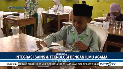 Madrasah Menghadapi Revolusi Industri 4.0