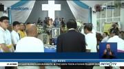 Dato Sri Burhan Uray Meninggal Dunia
