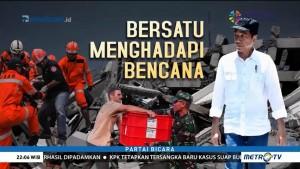 Bersatu Menghadapi Bencana (1)