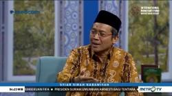 Permintaan Quraisy Ditimpa Azab (3)