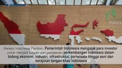 Pemerintah Mengajak Investor Jadi Bagian dari Perjalanan Perkembangan Indonesia