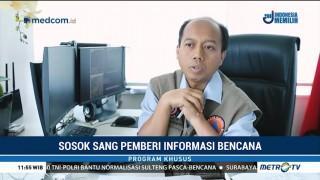 Mengenal Sosok Sutopo, Sang Pemberi Informasi Bencana
