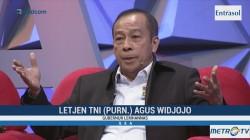 Mantan Jenderal Lebih Banyak Dukung Jokowi atau Prabowo?