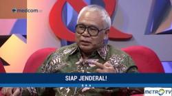 Perlukah Wajib Militer di Indonesia?