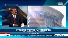 Bedah Editorial MI: Perangi Korupsi Libatkan Publik