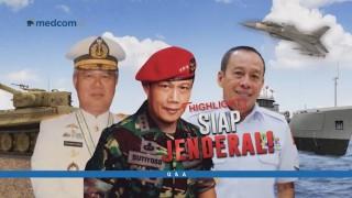 Highlight Q & A - Siap Jenderal!