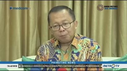 DPR: Perlu Ada Jaminan Perlindungan Bagi Pelapor Kasus Korupsi