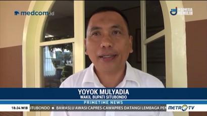 Bupati Situbondo Imbau Warga Tak Percaya Hoaks Gempa