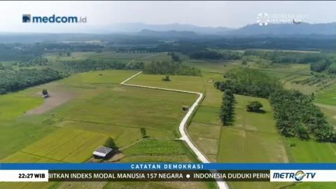 Dukungan dari Tanah Minang (3)