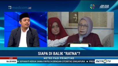 Siapa di Balik Kasus Ratna?