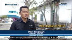 Cerita Pewarta di Balik Gempa