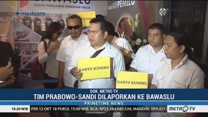 Dugaan Politisasi Hoaks Ratna Sarumpaet