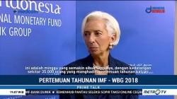 Wawancara Khusus Bersama Direktur Pelaksana IMF (1)