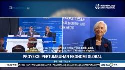 Wawancara Khusus Bersama Direktur Pelaksana IMF (2)