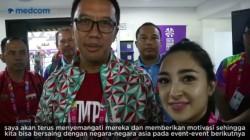VLOG: Mengintip Keseruan Asian Para Games 2018