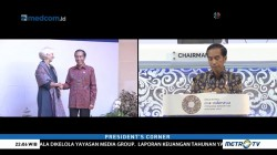Pidato 'Game of Thrones' Jokowi Tuai Pujian