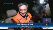 Usai Diperiksa, Eddy Sindoro Dijebloskan ke Rutan Guntur