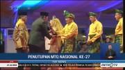 DKI Jakarta Juara 1 MTQ Nasional ke-27