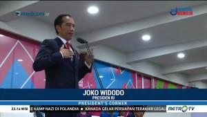 Cerita di Balik Pembukaan Asian Para Games 2018