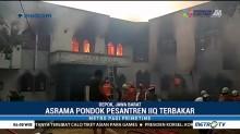 Asrama Mahasiswi IIQ di Tangsel Terbakar