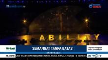 Semangat Tanpa Batas Asian Para Games 2018