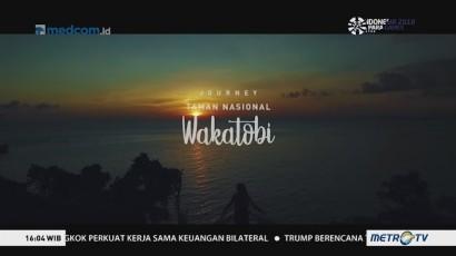 Journey Taman Nasional Wakatobi (1)