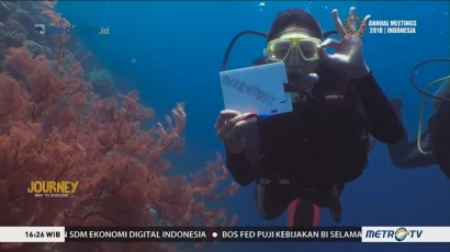 Journey Taman Nasional Wakatobi (3)