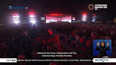 Closing Ceremony Asian Para Games 2018 (1)