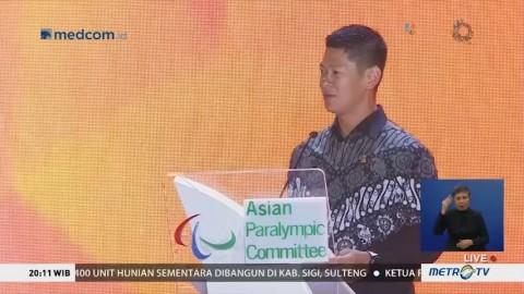 Closing Ceremony Asian Para Games 2018 (5)