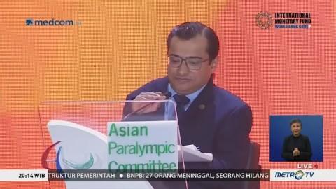 Closing Ceremony Asian Para Games 2018 (6)