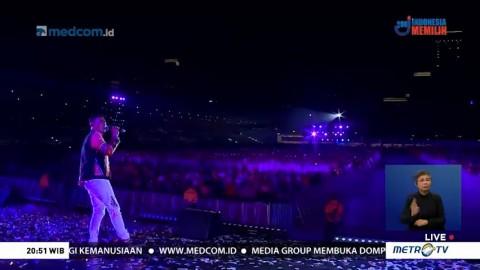 Closing Ceremony Asian Para Games 2018 (9)