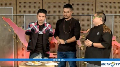 Penjaga Kuliner Nusantara (3)