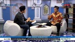 Nubuat Kenabian Muhammad SAW (2)