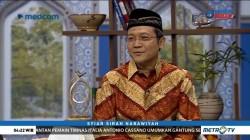 Nubuat Kenabian Muhammad SAW (3)