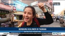 Berburu <i>Street Food</i> Khas Taiwan