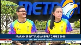 #ParaInspiratif Asian Para Games 2018 (3)
