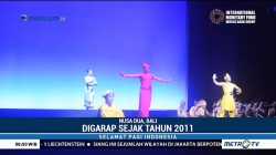 Delegasi IMF-World Bank Kagumi Teater I La Galigo