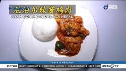 Mencicipi Kuliner Khas Nepal (2)