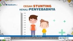Cegah Stunting, Kenali Penyebabnya (2)