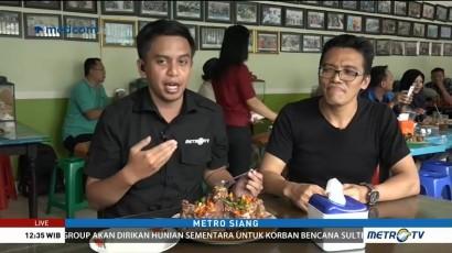 Mencicipi Cita Rasa Mangut Ikan Khas Semarang