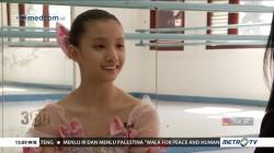 Asa Anggun Ballerina
